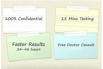 Trusted FDA-Approved Lab Test centers